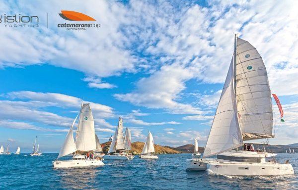 Catamarans Cup
