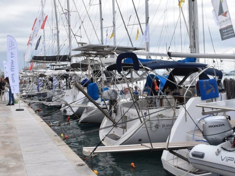 Yachting Volos Festival